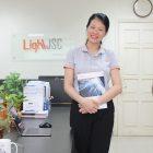 Chị Hoài Lan photo