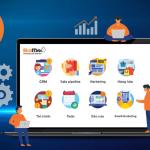 Phần mềm quản trị DN Bizmax ERP – Khác biệt ở điểm nào?